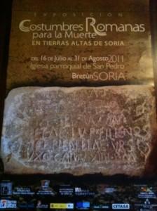 monumentos funebres del siglo II