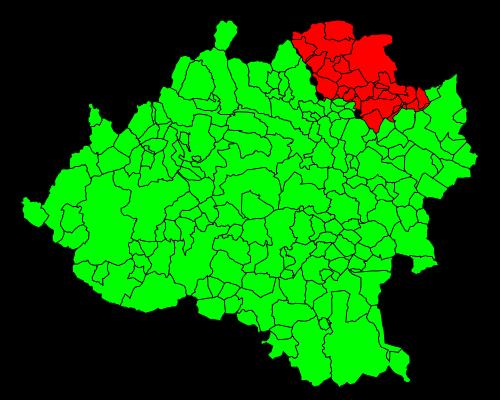 Comarca_de_Tierras_Altas_(Soria)_mapa